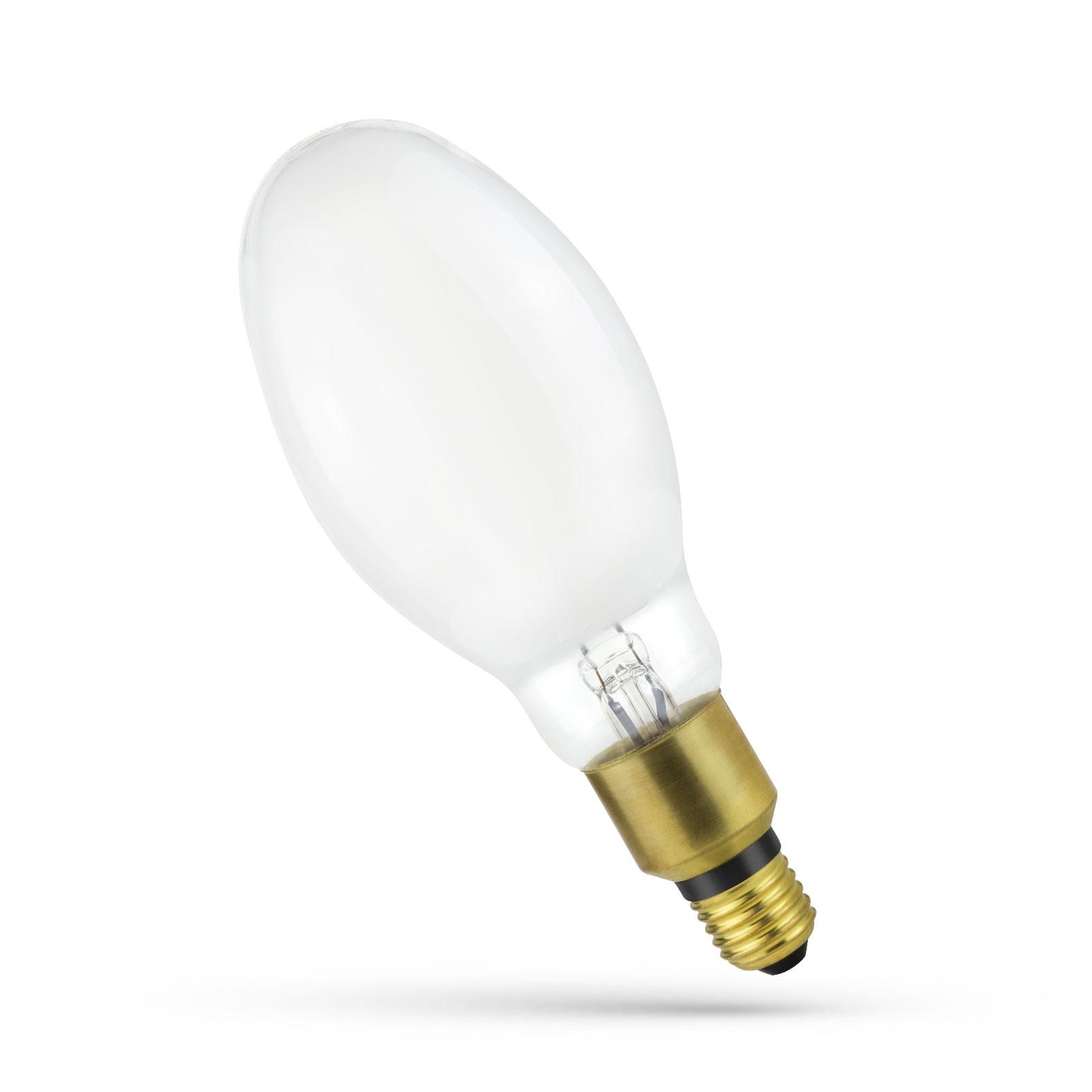 Spectrum DEL Ampoules parklampe parisienne 70 W e40 ip65 Mat 7000 LM 4000k